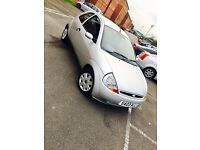 FORD KA COLLECTION, Low Mileage