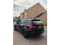 I sale my BMW X5