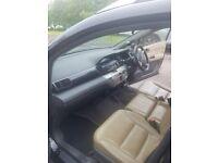 Honda, FR-V, MPV, 2009, Manual, 1799 (cc), 5 doors