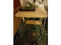 Laptop desk / table