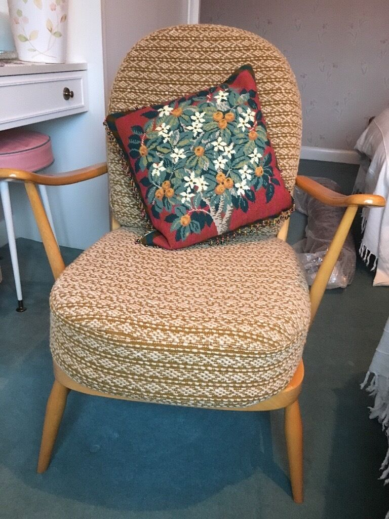 Ercol 204 Windsor Chair In Bolton Manchester Gumtree
