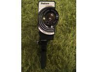 Feature 8 Vintage Cine Camera
