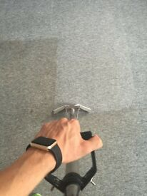 Carpet cleaning 100% Customer satisfaction Special OFFER 20% OFF
