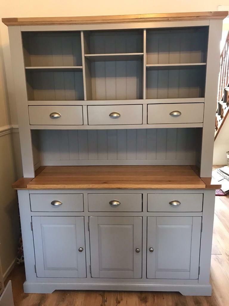 Oak Dresser In Bridgend Gumtree