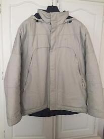 Lacoste coat large