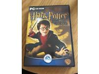 Harry Potter And The Chamber Of Secrets PC CD-ROM Game