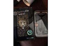 iPhone 5/5s cases (new unopened)