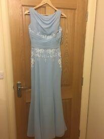 Luna by True Bride Bridesmaid dresses for sale 8, 10, 18