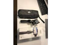 DJI Osmo Mobile 3 Axis Gimbal Video Smartphone Stabiliser
