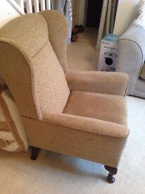 Comfy Armchair in VGC