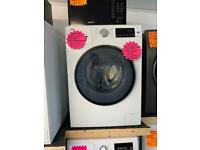 Haier brand new 10kg load washing machine