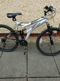 Dunlop bicycle (bike)