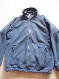 Winter fleece - Regatta X-ert. Superb condition get a bargain before the cold gets you!