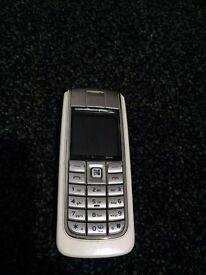 Nokia 6020 Unlocked
