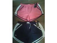 Ladies under armour sportswear