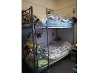 Bunk beds - MUST SELL - OFFERS WELCOME
