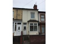3 BED TO LET