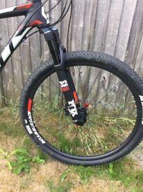Scott Men's Mountain Bike