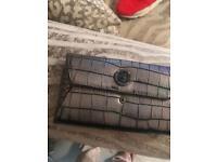 Authentic Versace purse