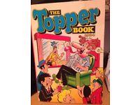The topper book 1984