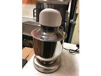 commercial dough mixer 7 litre