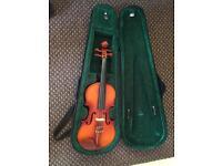 Thomann Violin in excellent condition