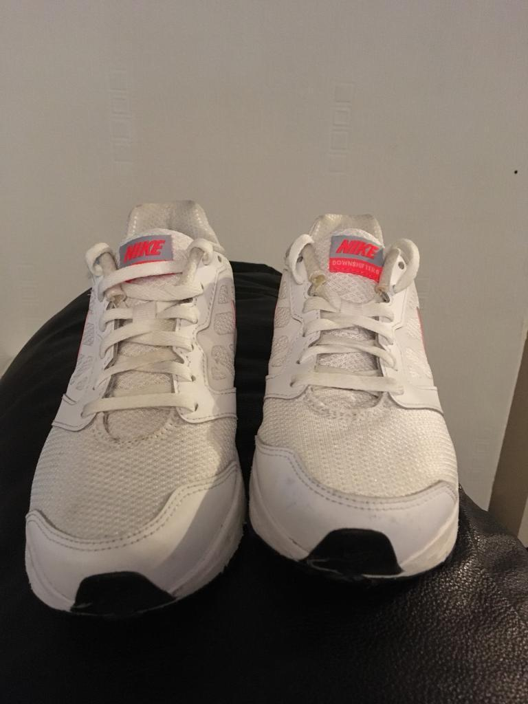 Girls trainers size 4.5