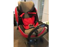 BeSafe Izi Kid ISize Rear facing isofix child car seat. Immaculate condition. 1-4years.