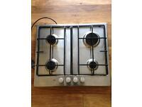 AEG Electrolux Gas 4 burner Hob