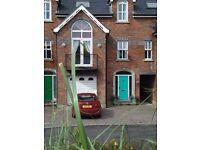 Portstewart Holiday Rental - Luxury - 5 bedrooms - SLEEPS 9 - near beach etc
