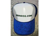 MXNDOG trucker cap