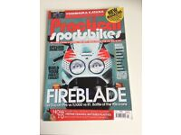 Practical Sports Bikes Magazine Collection (LN condition)