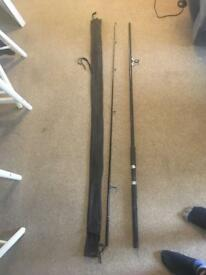 Shakespeare Fishing Rod 10ft