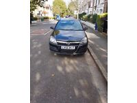 *** Immaculate Black Vauxhall Astra Automatic 2006 (56) Bargin Cheap Quick Sale *** FORD BMW AUDI