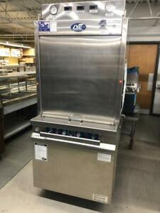 LVO POT WASHER/DISHWASHER