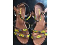 Women's Sandals..Size UK 9