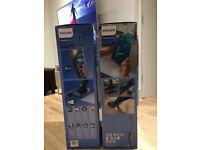 Philips PowerPro Aqua Stick Vacuum Cleaner Upright Cordless Wet & Dry FC6402/61