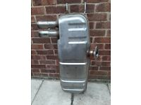 Mazda MX5 ND Exhaust for sale