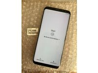 Samsung S8+ Duo Sim