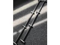 Chub precision buzz bars 4 or 2 rod