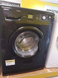 Beko Washing Machine (6 Month Warranty) (7kg)