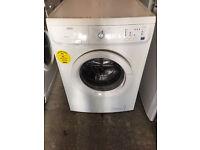 Very Nice ZANUSSI ZWF12070W1 Washing Machine (Fully Working & 4 Month Warranty)