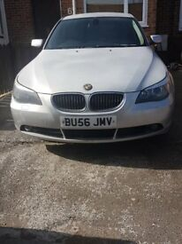 BMW 530 Diesel Auto only 116,656 miles