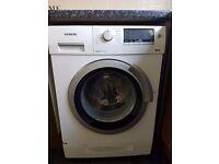 Samsung IQ500 washing machine / dryer