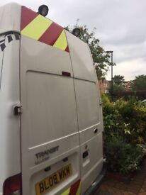 Ford Transit **CHEAP**