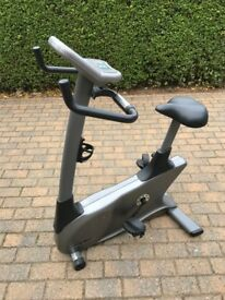 Vision Fitness-Elite E3100 Exercise Bike, excellent condition (hardly used)