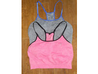 Work out tops