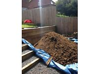 Topsoil, High Grade, approx 4.5m3, free for collection!