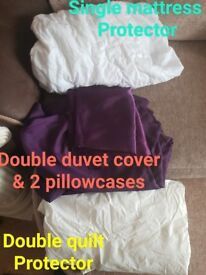 Single and Double Bedding from 50p