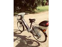 Electric bike new 15Ah 36volt battery pack (Leeds 26)
